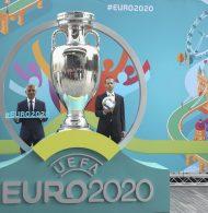 Logos, format, pays hôtes, stades… Tout savoir sur l'UEFA EURO 2020 !