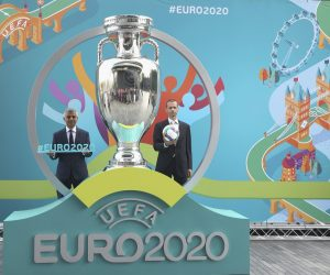 Un prize money record pour l'UEFA Euro 2020 avec 371M€ à se partager pour les 24 équipes