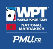 PMU Poker vous offre votre package pour le WPT® National Marrakech (vidéo sponsorisée)