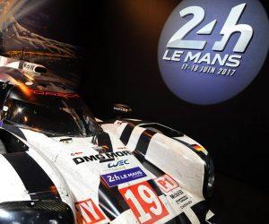TV – Les 24 Heures du Mans et le WEC sur Eurosport jusqu'en 2020