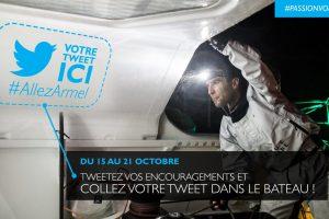 armel-le-cleach-tweet-tour-du-monde-vendee-globe-voile-twitter