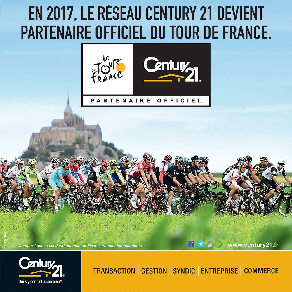 century-21-partenaire-officiel-du-tour-de-france