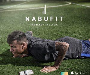 Extension du partenariat entre NABUFIT et Neymar