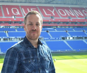 Interview – David Banget, Chief Digital Officer de l'Olympique Lyonnais