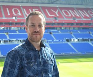 Interview – David Banget, Chief Digital Officer de l'Olympique Lyonnais