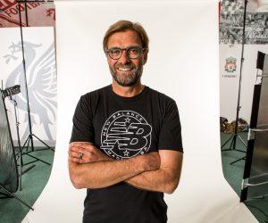 New Balance signe un contrat sponsoring avec Jürgen Klopp
