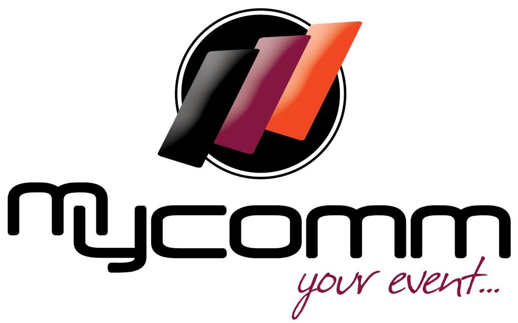 mycomm-your-event-logo