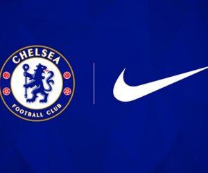 Chelsea et Nike officialisent leur partenariat. Un deal à un milliard d'euros ?