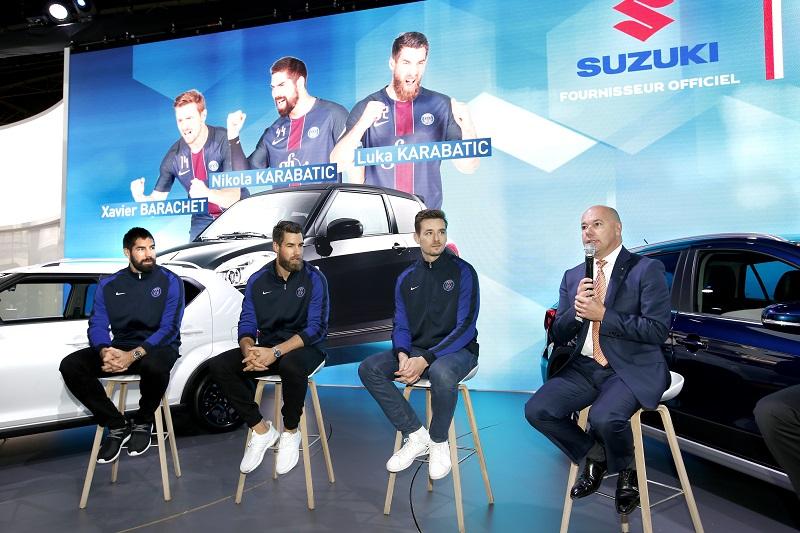 suzuki-psg-handball-sponsor-mondial-de-lautomobile