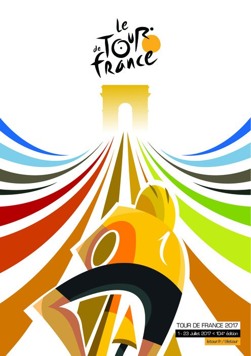 affiche-officielle-tour-de-france-2017