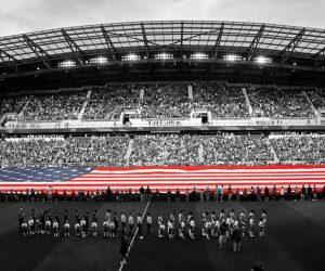 Nouvelle affluence moyenne record pour la MLS en 2016