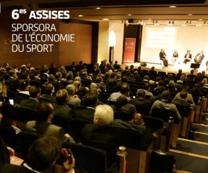Agenda : 6èmes Assises SPORSORA le 13 octobre 2016 au MEDEF