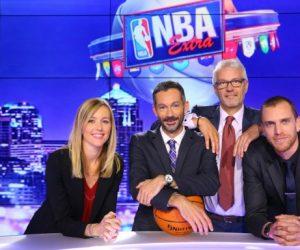 TV – beIN SPORTS étend son partenariat avec la NBA