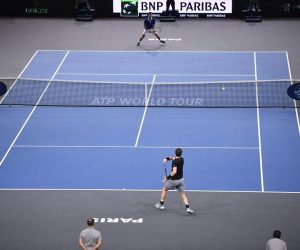 Tennis – Rolex nouveau sponsor titre du Masters 1000 de Paris (Rolex Paris Masters)