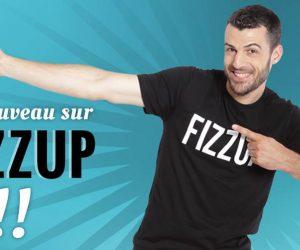 Nouvelle levée de fonds d'1,4 million d'euros pour FizzUp