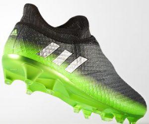 «Messi16 Space Dust» – Le nouveau colori des chaussures adidas de Lionel Messi