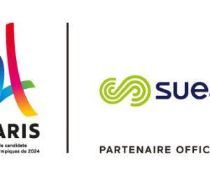 Suez nouveau partenaire officiel de Paris 2024