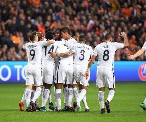 TV – L'audience du match Pays-Bas – France sur TF1