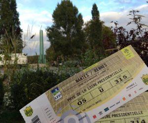 """Le FC Nantes organise une chasse au trésor via les réseaux sociaux avec """"Pokematch"""""""