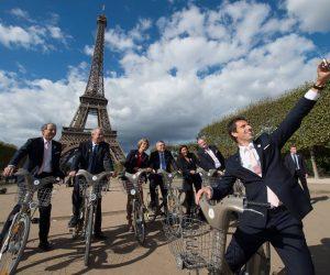 JO – Visibrain fait le bilan de la campagne «Paris 2024» sur Twitter