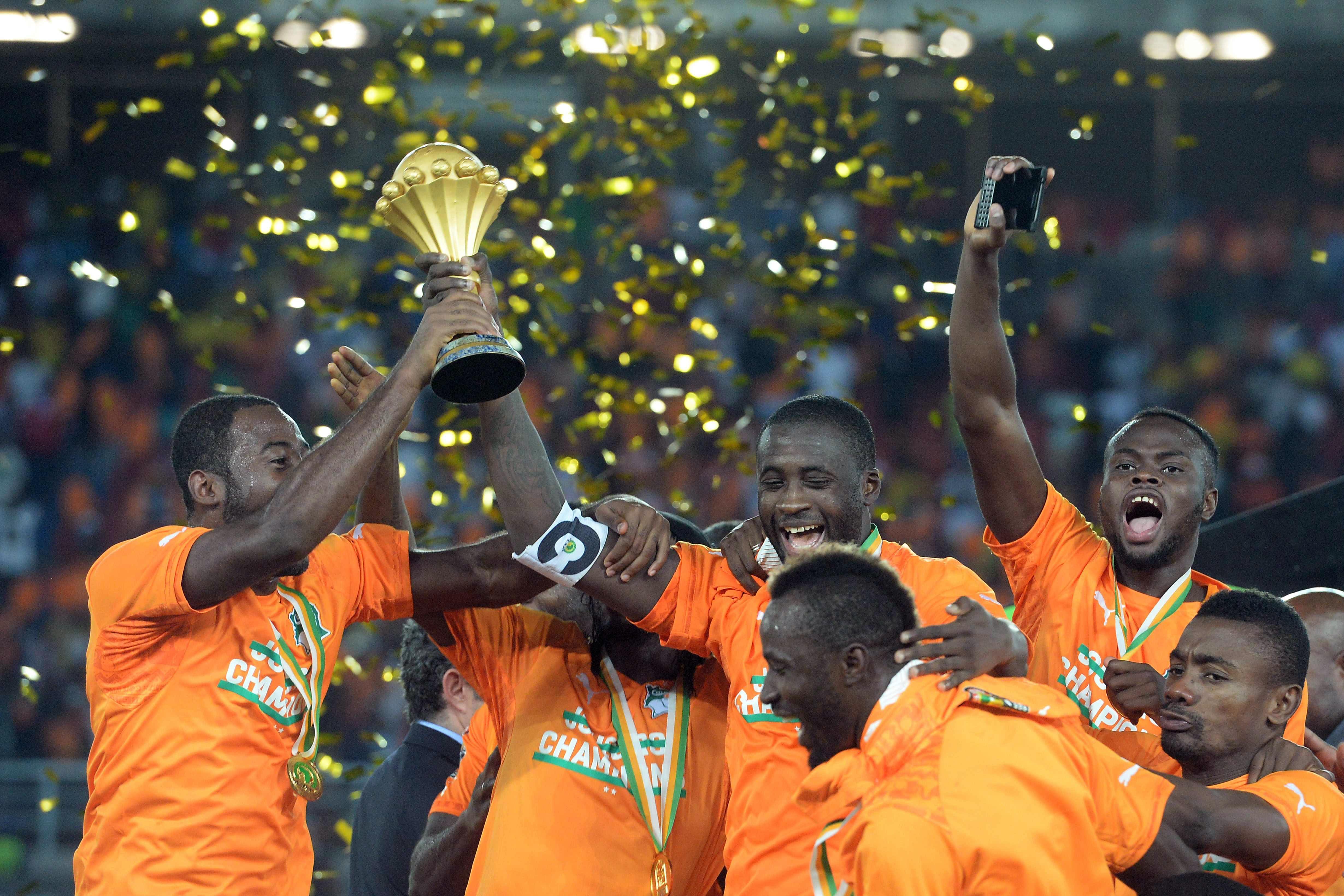 Augmentation de 166 de la prime vers e au futur vainqueur - Regarder la coupe d afrique en direct ...