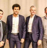 Tennis – Un Naming à rallonge pour l'ATP 250 Lyon organisé dans le Parc de la Tête d'Or