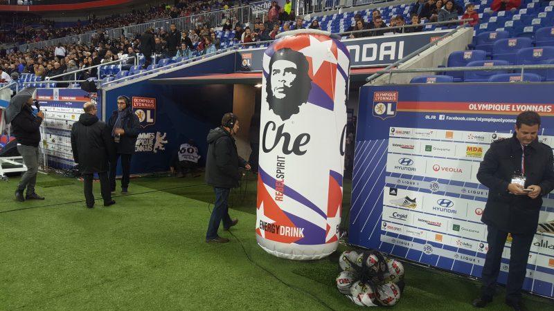 che-guevara-rebel-spirit-energy-drink-sponsor-olympique-lyonnais