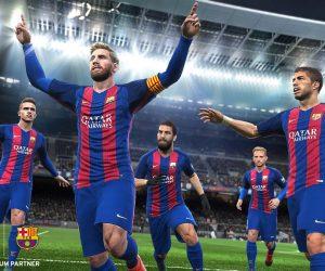 Comment Konami active son partenariat avec le FC Barcelone pour le Clasico contre le Real Madrid