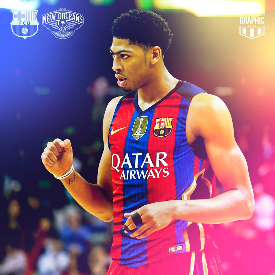 fc-barcelone-nba-new-orleans-pelicans-maillot