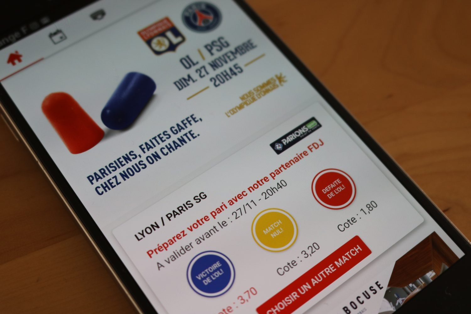 fdj-ol-parions-sport-parc-olympique-lyonnais-application-digital