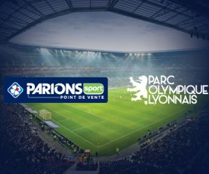 La FDJ parie sur l'Olympique Lyonnais et son Parc OL