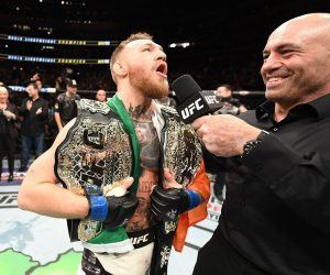 UFC 205 – Une première à New York génératrice de records