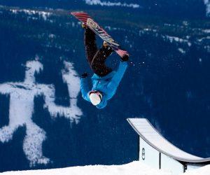 Les Winter X Games en Norvège pour la seconde année consécutive en 2017