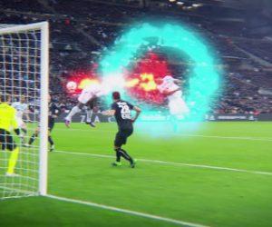 Best Practice (Social Media) – L'Olympique de Marseille lance «OMfx»