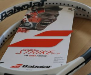 Shopping – Nouvelle Babolat Pure Strike
