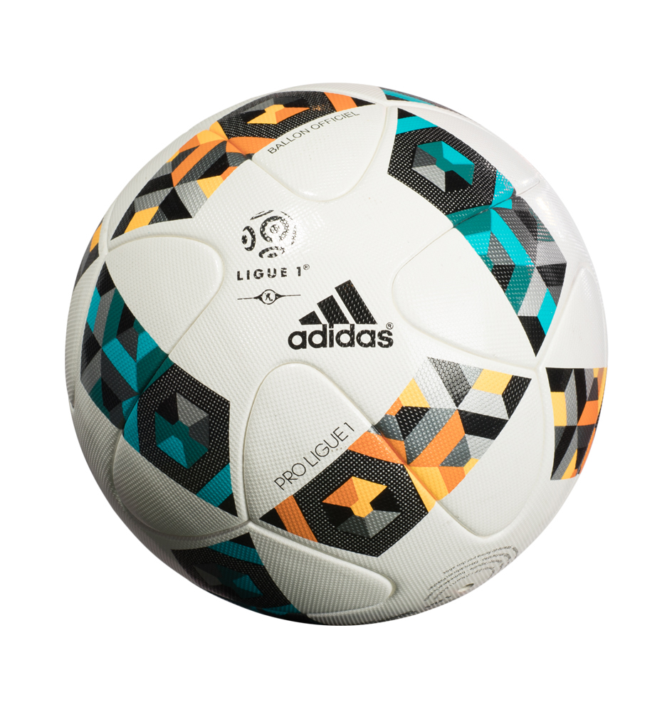 ligue 1 adidas pr sente le nouveau ballon pour la fin de la saison 2016 2017. Black Bedroom Furniture Sets. Home Design Ideas