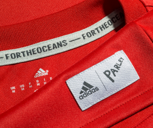 Un nouveau maillot adidas issu des Océans pour le Real Madrid et le Bayern Munich