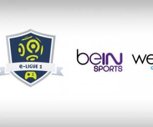 beIN SPORTS sera le diffuseur du Championnat virtuel e-Ligue1 avec son partenaire Webedia