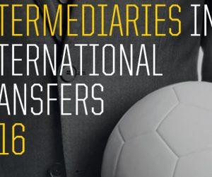 FIFA TMS – Ce que représentent les commissions touchées par les agents sur les transferts internationaux