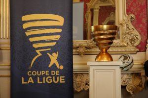 La Coupe de la Ligue accueille un nouveau sponsor