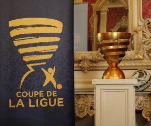 «Le business de la Coupe de la Ligue se porte extrêmement bien»