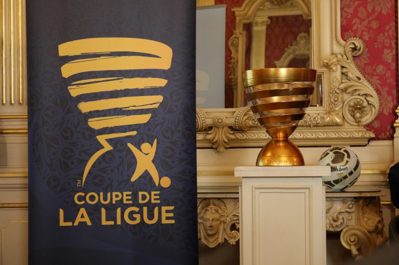 Billetterie affiche la finale de la coupe de la ligue - Billetterie psg lyon coupe de la ligue ...