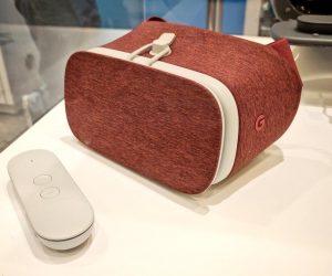 La NFL se positionne sur la Réalité Virtuelle avec Google et son casque DayDream