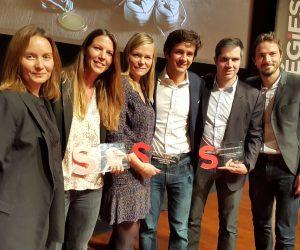 9ème édition du Grand Prix Stratégies du Sport 2016 (Palmarès et réactions)