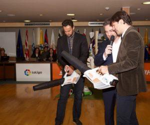 LaLiga signe un partenariat avec STIHL et vise les 70M€ de revenus sponsoring cette saison