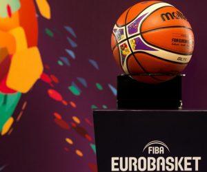 Molten présente le nouveau ballon de l'EuroBasket 2017