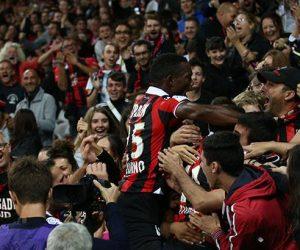 L'OGC Nice offre les places à ses Fans pour le match d'Europa League contre Schalke 04