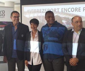 Caisse d'Epargne s'associe à Vogo Sport pour offrir une expérience innovante aux supporters du MHB et MHR