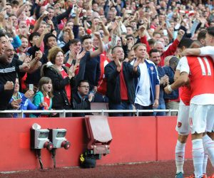 Ce que révèle l'étude Ernst & Young sur le ticketing des clubs de Premier League
