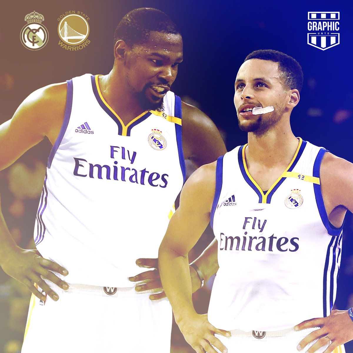 steph-curry-nba-real-madrid-maillot-golden-state-warriors